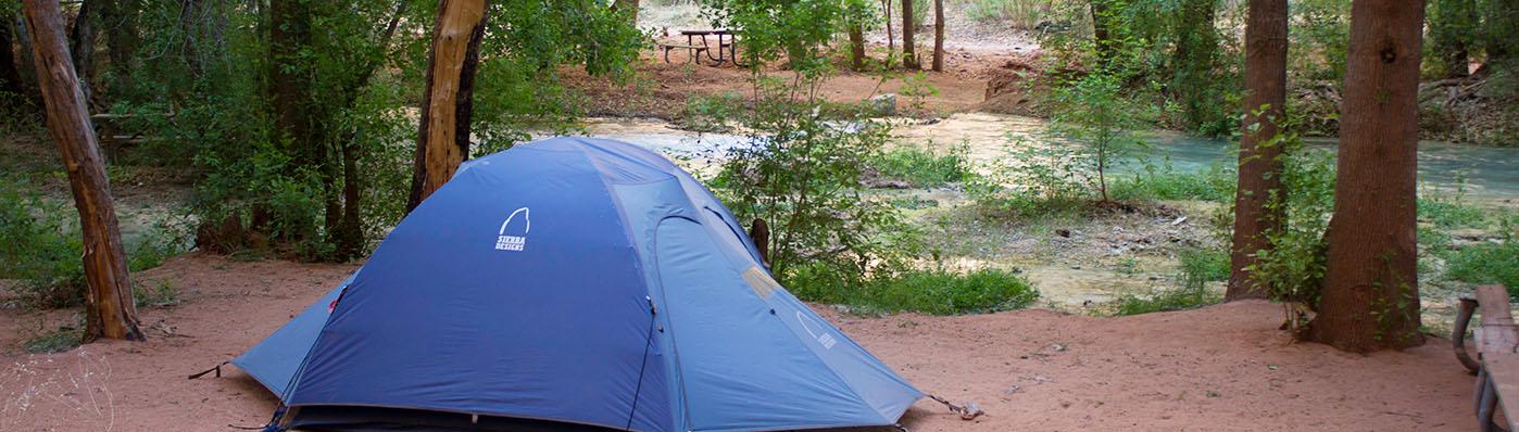 havasu creek arizona